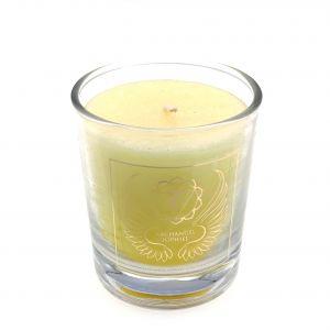 Bougie parfumée pour le Chakra du Plexus Solaire